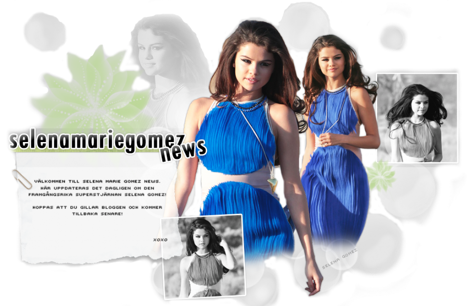 Selena Gomez | One of the best source about Sel